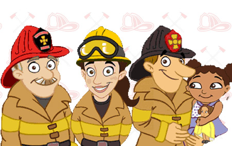 The Fire Safe Kids